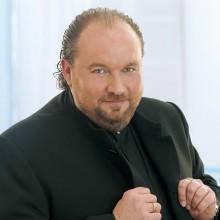 Wolfgang Lippert Portrait
