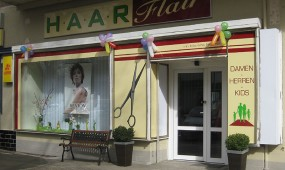Haar Flair Berlin Friseursalon