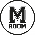 M Room Berlin Salonlogo