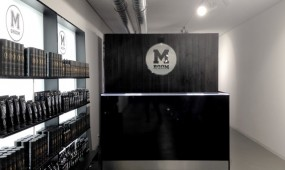 M Room Friseur Berlin - Rezeption