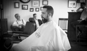 Snip a Man Barbershop
