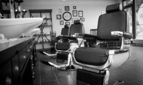Snip a man Salon