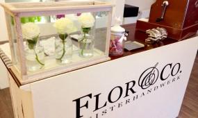 Flor und Co Meisterhandwerk Brühl - Rezeption