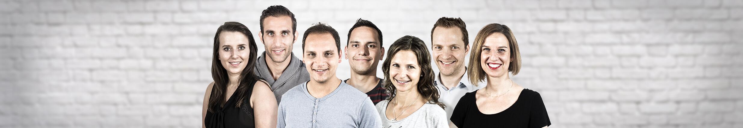 Friseur-Job.de - Team