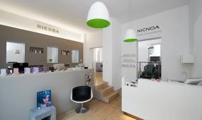 Nicnoa Friseurhandwerk München - Rezeption