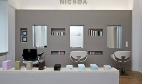 Nicnoa Friseurhandwerk München Salon