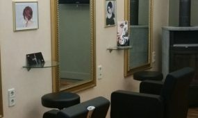 Schiller Haar Atelier Berlin - Spiegel