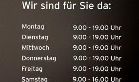 Vianis Friseure Heidelberg Öffnungszeiten