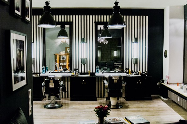 captain s barber shop bei friseur. Black Bedroom Furniture Sets. Home Design Ideas