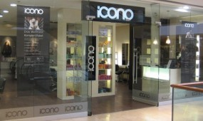 icono Friseur Berlin Steglitz Salon