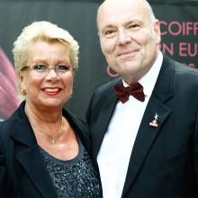 Jens Dagné und Christel Dagné