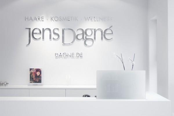 Jens Dagne Friseursalon Worms Rezeption