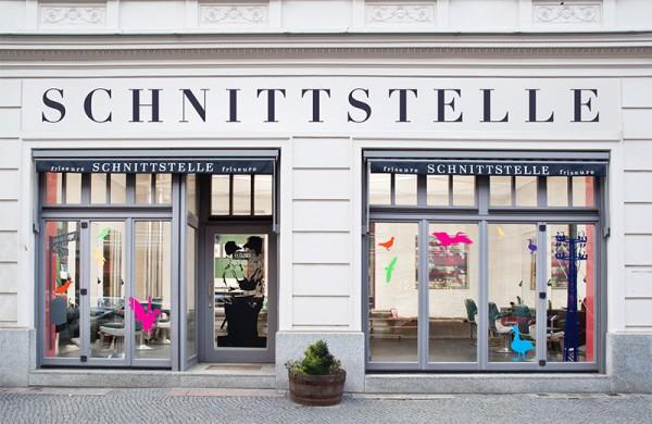 Schnittstelle Berlin