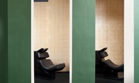 Schnittstelle Friseure Berlin Waschplätze