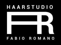 Haarstudio Fabio Romano Salonlogo