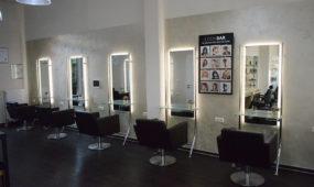 Hair Design Monica da Silva Friseur Bochum - Schneidplätze