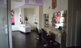 Hair Design Monica da Silva Friseur Bochum - Salon