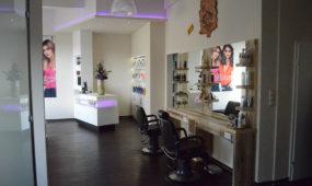 Hair Design Monica da Silva Friseur Bochum - Salon