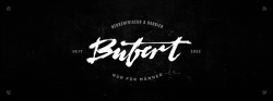 Bubert Barbershop Salonlogo
