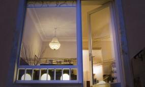 Haarkultur Manuela Pfeiffer Dresden Salon aussen