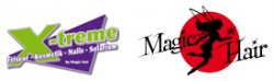 Magic Hair Friseur Leiferde Salonlogo
