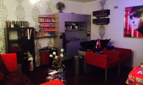 Magic Hair Friseur Leiferde Salon