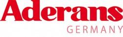 Aderans Germany Logo