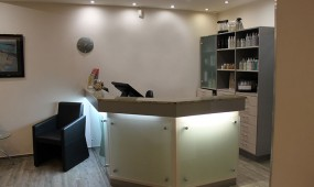 Arderans Hair Center Köln - Rezeption