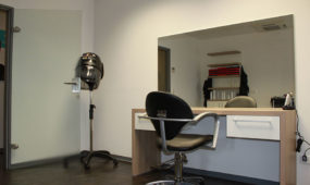 Aderans Hair Center Köln - Beratungsplatz