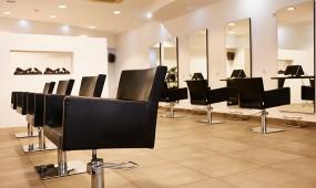 Linn Hairstyle Friseur Fankfurt Main Salon