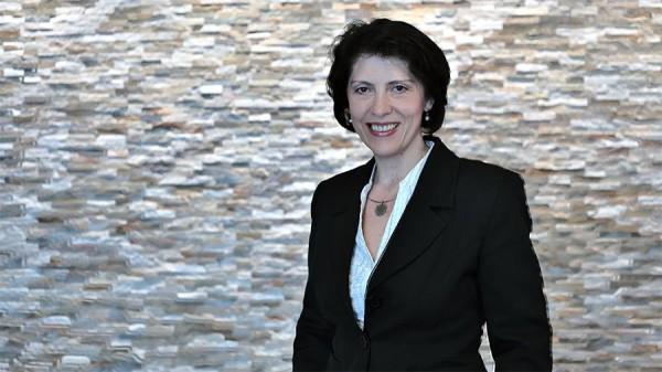 Martha Giannakoudi - Geschäftsführerin Synnous Consulting