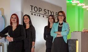 Top Style München - Team