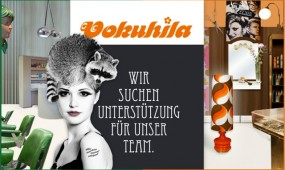 Vokuhila Friseur Berlin - Jobanzeige