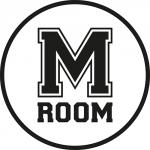M Room Friseur Berlin Mitte Logo