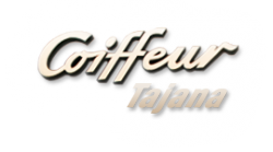 Coiffeur Tajana Berlin Salonlogo