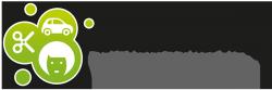 Die Rollenden Friseure Heidelberg Logo