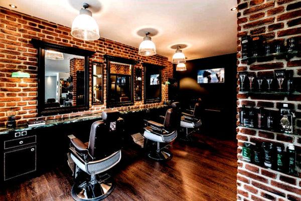 Barber Friseur