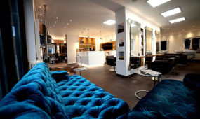 Silke Heide - Friseur & Barber Shop - Salon