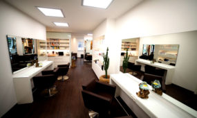 Silke Heide - Friseur & Barber Shop - Schneideplätze