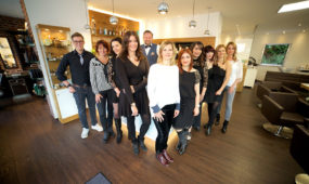 Silke Heide - Friseur & Barber Shop - Team