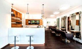 Silke Heide - Friseur & Barber Shop - Rezeption
