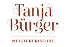 Salonlogo Tanja Bürger Meisterfriseure Berlin