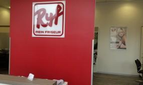 Ryf Coiffeur Bad Hersfeld Empfangsbereich