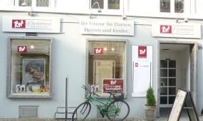 Ryf of Switzerland Friseur Bad Säckingen Salon aussen