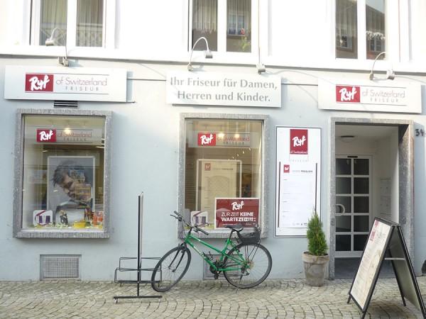Friseur Schweiz