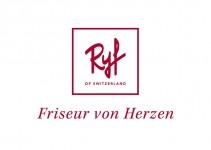 Salonlogo Ryf of Switzerland Waldshut-Tiengen