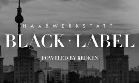 Haarwerkstatt Black Label Salon