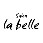 Salonlogo Salon le belle
