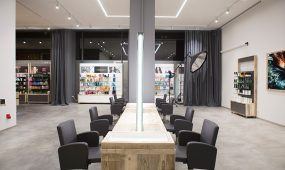 Flaconi NEO Friseur Berlin - Salon