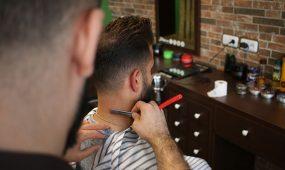 Kanis Cut Barbershop Göttingen - Nacken ausrasieren